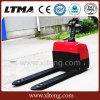 Qualitäts-Ladeplatten-Heber 1.5 Tonnen-voller elektrischer Ladeplatten-LKW