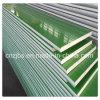 Панель сандвича PU доски цемента волокна дома контейнера для перевозок конструкционные материал