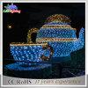 زخرفة تجاريّة كبير [لد] حديقة عيد ميلاد المسيح عطلة ضوء