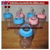Благосклонность партии ливня младенца разливает пластичную бутылку по бутылкам (BO-2012)