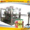 自動熱いジュースのびん詰めにする機械