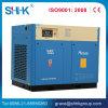 Compresseur d'air électrique rotatoire de vis d'inverseur (55KW 10m3/min)