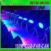 RGB 150W LEIDENE van de MAÏSKOLF PARI kan Volledig Van het Achtergrond stadium Licht kleuren