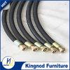 De antistatische Flexibele Slang van de Draad van het Staal van de Hoge druk Spiraalvormige Rubber