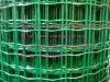 PVC beschichteter geschweißter Europanel-Zaun