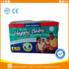Baby feliz Diapers com Color Printed From China Factory