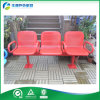 현대 Commercial 3-Seater Bench Seat Public Waiting Bench Chair (FY-208X)