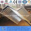 JIS Standard Z-Shape Low Carbon Sheet Pile