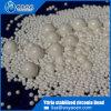 Grinding di ceramica Media Yttria Stabilized Zirconia per Basket Sand/Beads Mill