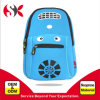 Car novo Racing Style School Backpack Bag com Neoprene Material para Kids Shopping Travel Sports