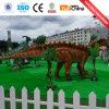 Yufchina 최고 판매 주라기 공원 매력적인 공룡 실물 크기 모형