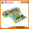 Vasia 2015 Commercial Soft Play Equipment para Kids Playground Indoor