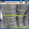 Berufsfertigung-Stahlstacheldraht von Anping