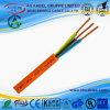 Провод низкой цены PUR высокого качества Manuifacture кабеля Кита самый лучший медный