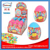 En71 het Stuk speelgoed van de Container van het Ei van de Verrassing van de Capsule met Suikergoed