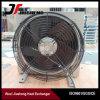 Réfrigérant à huile hydraulique en aluminium adapté aux besoins du client avec le ventilateur