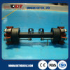 Cinco Spoke Axle para Semi-Trailer