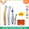 Ponto baixo dental/dental do jogo de Handpiece - velocidade Handpiece/jogo Handpiece do dentista