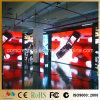 El panel de exhibición publicitario a todo color de interior de LED de P10mm