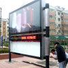 Het Scrollen van de kant van de weg het Enige ZijFrame van de Doos van het Bulletin Lichte