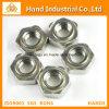 ステンレス鋼のナットの十六進溶接ナット(DIN929)