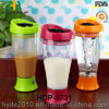 Sale caldo 450ml Plastic Vortex Bottle (HDP-0731)