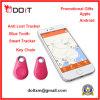 Trousseau de clés promotionnel Bluetooth Anti-Lost Smart Tracker de Mini pour Wallet/Keys/Goods