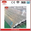 Revêtement en aluminium en aluminium de mur du mur rideau PVDF de panneau (JH189)