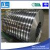 O zinco padrão de SPCC JIS ASTM chapeou a bobina do soldado nas tiras