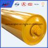Rullo d'acciaio del rullo certo del trasportatore, rullo del PVC, rullo di ceramica
