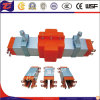Aluminum Housing Corrosion Resisting Electrical Enclosed Crane Bus Bar
