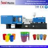 Macchina di plastica personalizzata dello stampaggio ad iniezione dei prodotti della famiglia