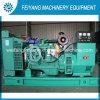 145kw/180kVA diesel Generator met Motor Yuchai