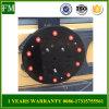 Черный диск за третьим светильником тормоза приспосабливает Wrangler виллиса от года 1984+