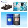 Polyol et isocyanate de Headspring pour la chaussure a-5005/B-5002 unique de santal