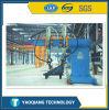 Китайская машина автоматной сварки для структуры тяжелого луча h стальной