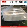 panneaux de revêtement décoratifs de mur de stratifié de pression d'épaisseur de 4 millimètres
