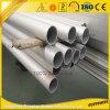 La meilleure pipe 2016 en aluminium circulaire de vente d'aluminium de tube de Zhonglian