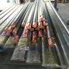 De machinaal bewerkte Anode die van Busar van het Koper van het Titanium Beklede voor Elektrolyse Hydrometallurgical galvaniseren