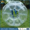 Juego divertido inflable, juguete inflable del agua, bola de parachoques para la venta