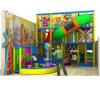 Equipo de interior 20140210-003-S-10 del patio del parque de atracciones de los niños de la diversión de la aclamación