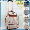 Bw1-063 de Hete Vraag dragen-op ABS de Zak/de Bagage van het Karretje van de Zak van de School