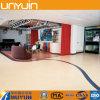 Prix de plancher en pierre de vinyle de PVC de configuration de nouveaux produits