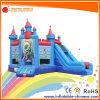 普及した膨脹可能なJumping Bouncy Castle Inflatable王女の警備員(T2-500B)