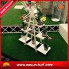 De vrije Prijs van het Tapijt van de Mat van het Gras van de Steekproef Plastic Kunstmatige voor Tuin
