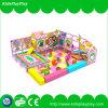 Оборудование спортивной площадки скольжения темы конфеты малыша крытое мягкое (KP150519)