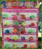 Wachsende Spielwaren-Form-Einzelverkaufs-Großhandelsblumen in den Wasser-lustigen wachsenden Spielwaren für Kinder