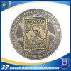 Почтовая оплата Австралии празднуя монетку сувенира металла с двойной плакировкой (Ele-C204)