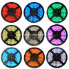 12V escogen la tira flexible del color LED (ST-5050-12-30-02)