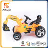 Mini véhicule électrique de jouet pour des gosses, véhicule électrique d'excavatrice
